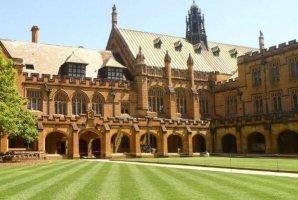 2022澳大利亞大學QS排名(最新)-2022QS澳大利亞大學排名一覽表