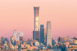 北京十大高楼排行榜:第一中国尊528米,第二世界第六