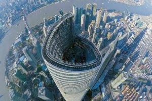 上海十大高楼排行榜:东方明珠在榜,第一高632米!