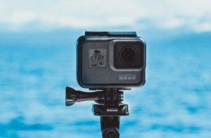 2021運動相機品牌排行榜 索尼僅第四,第一是GoPro