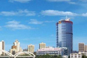 中國十大呼吸科醫院,協和醫院僅排第五,第四為紀念孫中山而命名