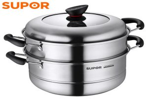 最好用的十大蒸鍋品牌:美的九陽均上榜 它是德國高端廚具