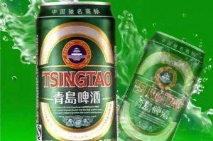 十大啤酒品牌排行榜,喜力上榜,第十是奪命大烏蘇