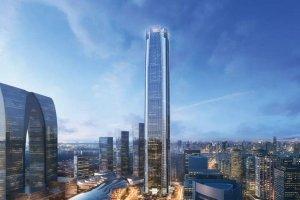 2021苏州十大高楼排行榜:中南中心第一,环球188上榜