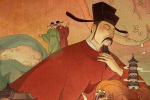 苏州历史名人排行榜:范仲淹在榜,唐伯虎第二