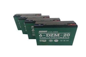 電動車電池品牌排行榜前十名:天能電池第2 第3知名蓄電池出口商