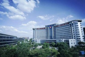 南京十大医院排名:江苏省人民医院上榜,南京市鼓楼医院第二
