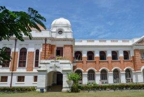 2022斯里兰卡大学QS排名(最新)-2022QS斯里兰卡大学排名一览表