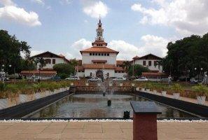 2022加纳大学QS排名(最新)-2022加纳大学世界排名