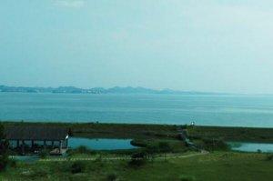 中國十大淡水湖排行,巢湖上榜,第二曾號稱八百里洞庭