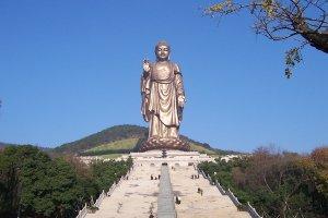 无锡十大名山排行榜:小灵山第一,苏南第一峰上榜