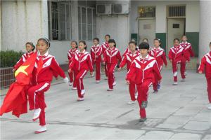 日喀则私立小学排名榜 柳乡中心小学上榜纳尔乡中心发展全面