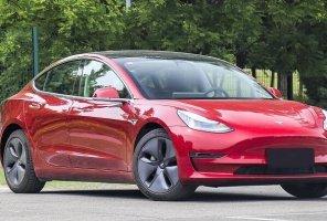 2021年5月美系B级轿车销量排行榜 迈锐宝上榜,它月销2万