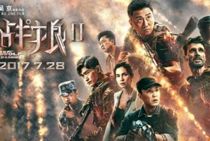 中國十大票房最高的電影,唐人街探案上榜,第三是一部動漫電影