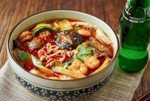 中國十大小吃排行榜,麻辣燙上榜,第二被譽為天下美味