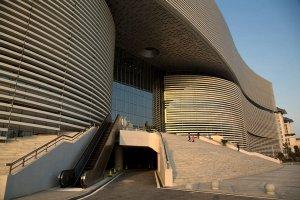 武汉十大图书馆排行榜:湖北省图书馆第一,武大图书馆在榜