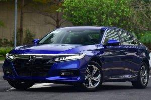 2021年5月日系中型轿车销量排行榜 亚洲龙上榜,雅阁第一