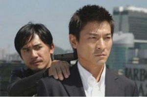 梁朝偉十大經典電影 《一代宗師》上榜,第一是警匪片