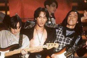 中國十大經典搖滾樂隊,逃跑計劃上榜,第一曾叱咤國內樂壇