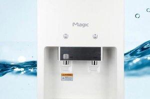 2021十大饮水机品牌排行榜 海尔上榜,沁园排名第二