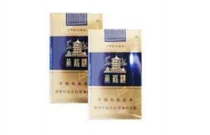 中國十大口感最好的香煙排行榜 利群上榜,第一產自湖北