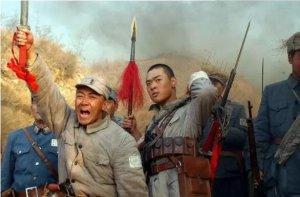 十大經典國產戰爭題材電視劇 《亮劍》第一,《雪豹》上榜