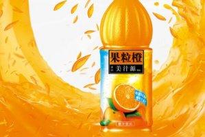 2021十大果汁品牌排行榜,統一上榜,第一是可口可樂的榮譽產品