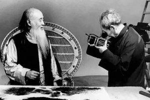 中國十大著名攝影師,肖全上榜,第一將中國繪畫原理應用到攝影上