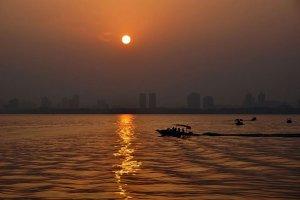 湖北十大著名湖泊排名:东湖在榜,洪湖排第三