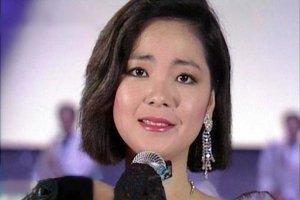 日本十大女歌手排行榜:中森明菜在榜,第一名一生唱了1400首歌