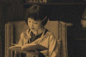 旧上海十大名媛排行榜:张爱玲在榜,第八已经105岁