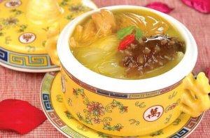 中國宮廷十大名菜 爆炒鳳舌上榜,第八深受慈禧太后喜愛