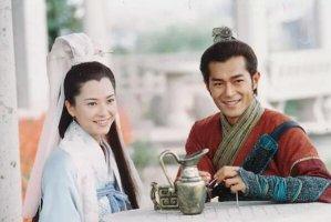 中國最經典十大穿越劇,尋秦記上榜,第八是小成本電視劇
