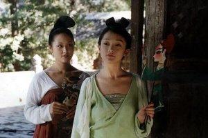 中國最經典十大宮斗劇,天盛長歌上榜,第一以武則天和太平公主為主