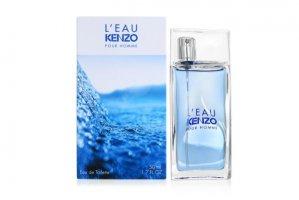 世界十大最受歡迎的男士香水,蔚藍上榜,第一是充滿生機的香水