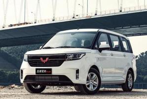 2021上半年中国MPV车型销量排行榜 凯捷上榜,五菱宏光第一