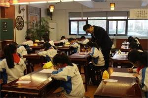 镇江市公立小学排名榜 镇江市实验小学上榜第一现代化教学设施
