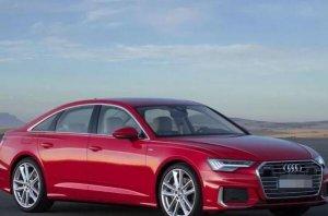 2021年6月德系C级轿车销量排行榜 辉昂第七,奥迪A6第一