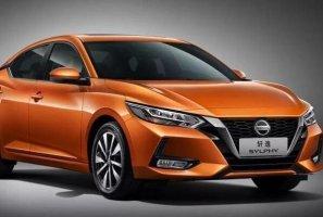 2021年6月日系A级轿车销量排行榜 轩逸第一,思域排名第五