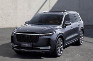 2021年6月自主中大型SUV销量排行榜 理想ONE第一,BJ80垫底