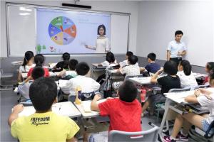 宜宾市十大教育培训机构排名 熙隆少儿培优上榜第一培养能力