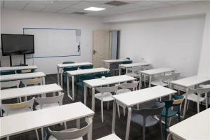 泸州市十大教育培训机构排名 金苹果文化培训学校上榜
