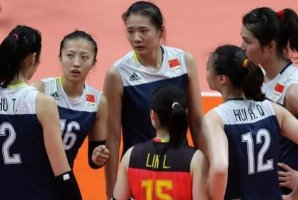 2021女排世界排名前十强 韩国女排垫底,中国女排第一