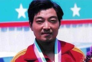"""中国十大最具影响的男运动员 刘国梁上榜,第一是""""金牌第一人"""""""
