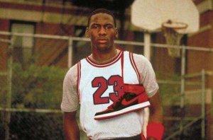 """美国人气最高的十大运动员 迈克·泰森上榜,""""篮球之神""""第一"""