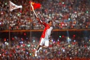 体坛十大最有实力的中国运动员 孔令辉上榜,李宁位居第一