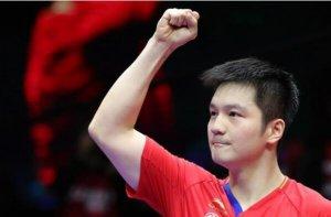 2021男乒世界排名前十名单,前三被中国包揽,第三被称为六边形战士
