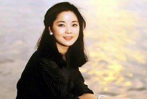 台湾十大老牌女歌手 邓丽君第一,叶倩文、蔡琴上榜