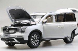 2021十大家用SUV排行榜 宝骏510上榜,传祺GS8第一