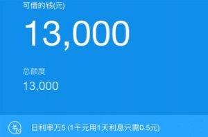 手机上可以贷款的平台排名,嗨付上榜,第一由阿里巴巴推出